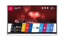 LG Energieeffizienzklasse A Max. Auflösung 2160p Aktive-3D-Technologie Fernseher