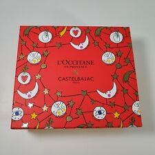 L'Occitane - Cherry Blossom-  En Provence Castelbajac Paris Large Gift 5pc Set