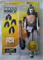 """Mego KISS The Demon Gene Simmons 8"""" Figure #455 of 10000 Target Exclusive NEW"""