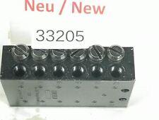 LINCOLN 619-25731-2 SSV 12 Verteiler