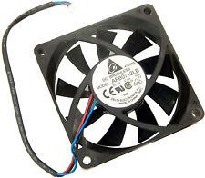Lot-5 40x40x28 12vDC 0.195A 3-Wire Fan 109P0412H332-L5 PE350