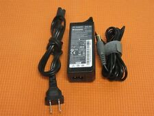 *GENUINE Lenovo* 42T4418/42T4419 20V 3.25A 65W ThinkPad AC Power Adapter/Charger
