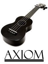 Axiom Spectrum Beginner Ukulele Kids Ukulele - Black