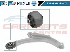 FOR RENAULT MEGANE SPORT RS 225 R26 R26R CUP TROPHY FRONT CONTROL ARM REAR BUSH