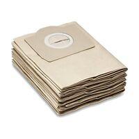 Staubsaugerbeutel Papier Filtertüten für KÄRCHER SE MV 3 WD 3 wie 6.959-130.0