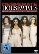 Desperate Housewives - Die komplette Serie [49 DVDs] (2014) Staffel 1 - 8