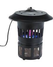 Trap Moskito + Tiger Pro UV CO2 Mückenfalle Unikat Wirksam Photokatalyse