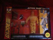 G.I. JOE COMMEMORATIVE ACTION PILOT W/ACCESSORIES NEW!!