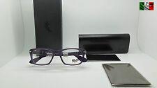 PERSOL 3012-V color 990 cal 52 occhiale da vista da uomo TOP ICON I14