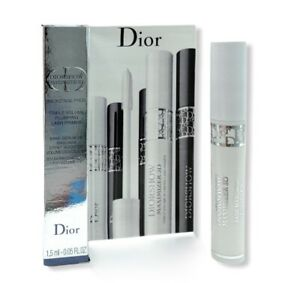 DIOR Diorshow Maximizer 3D Triple Volume Plumping Lash Primer 1.5ml/.05oz New