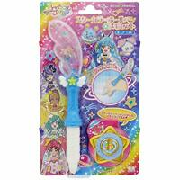 Star ☆ Twinkle Pretty Star color ballpoint pen & memo set cure Cosmo 6174300B
