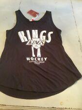 Los Angeles, Kings, Shirt, Mitchell & Ness, NHL, Fan Gear, Women's