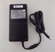 Genuine Dell Alienware M18x 19.5V 240W AC Power Adapter Supply Cord Charger