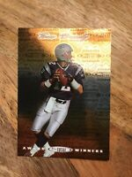 2006 Topps Award Winners #AW2 Tom Brady New England Patriots