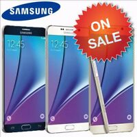 Samsung Galaxy Note 4 | (Verizon CDMA / Factory Unlocked AT&T Tmobile GSM)  32GB