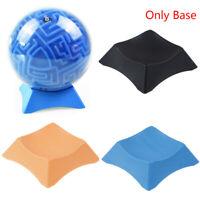 1 Pc Ball Spielzeug Ständer Anzeige Halter Gestell Unterstützung für FußZBDE
