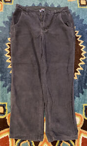 North Face Corduroy Pants Mens Size 36