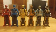 Go-Busters Ranger Key Deluxe Set Power Rangers Beast Morphers Gokaiger