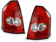 LED FEUX ARRIERE LDCH02 CHRYSLER 300C SALOON 2005 2006 2007 2008 RED WHITE