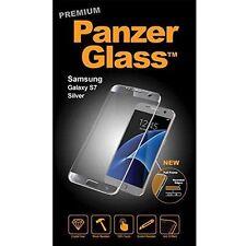 PanzerGlass Premium Samsung S7 Silver