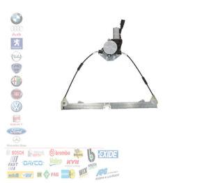 ALZAVETRO ALZACRISTALLI ELETTRICO ANTERIORE SX FIAT PANDA DAL 2003 1.2 1.3 1.4