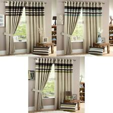 Curtina Striped Curtains