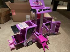 Hannah Montana Secret Star Tour Bus - Nice Condition, Complete. No Accessories.