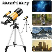 Professional Astronomical Telescope Night Vision With Space Star Moon HD Viewing