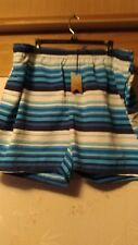 OCEAN COAST Men's Swimming Trunks/Shorts NWT Sz.XX  LARGE RETAIL $40.00