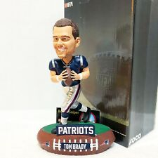 "TOM BRADY New England Patriots ""Baller"" Limited Edition Bobble Head*"