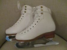 Jackson Model 2011, With Mark 1V Made In England Chrome Blades, Sz. 11 1/2 C