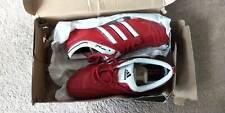 NEW RARE Adidas adiPURE II TRX FG red white Men UK 8