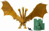"""Godzilla King of the Monsters 2019 Collectible Figure 6"""" King Ghidorah OR Rodan"""