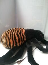 """TY Beanie Buddy - Spinner - (Spider) approx. 10"""""""