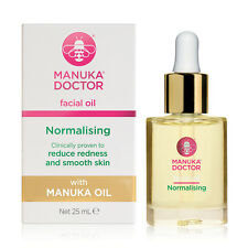 Manuka Doctor Normalising Facial Oil 25ml