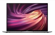 HUAWEI Matebook X Pro 2020, Notebook mit 13,9 Zoll Display Touchscreen