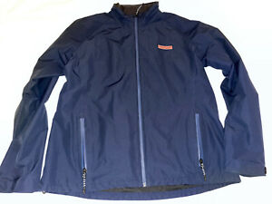 Vineyard Vines Men's Performance Jacket M