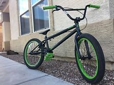 2011 Stolen SCORE BMX bike