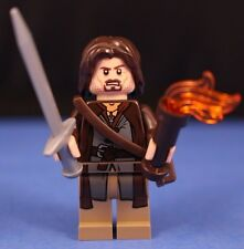 LEGO® LORD OF THE RINGS™ 79008 STRIDER / ARAGORN Minifigure™ + Scabbard & Sword