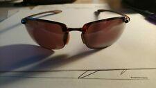 Ho'okipa MAUI JIM Polarised Sunglasses + Case R 407 10 Tortoise