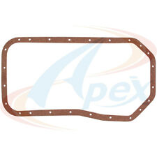 Engine Oil Pan Gasket Set-DIESEL Apex Automobile Parts AOP208