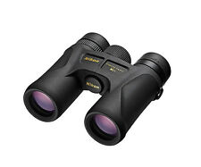 NIKON Binoculars PROSTAFF 7S 8x30 ** Waterproof ** Phase coating ** NEW **