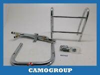 Luggage Rack Portabauletto Kvettore For HONDA Italy 125 953