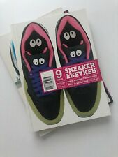 ***SNEAKER FREAKER 9*** magazine nike adidas kicks sneakerheads air max +41