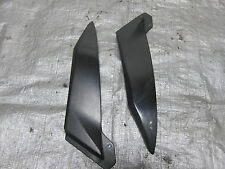 02 03 Yamaha R1 Fuel Tank Accent Panels