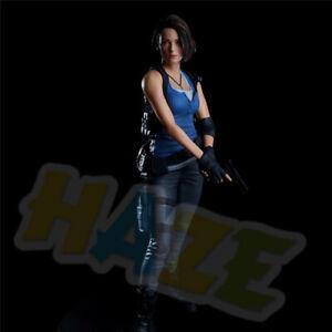 Resident Evil Jill Valentine 1/6 Escala Figura de acción de juguete 30cm