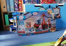 Thomas and friends trackmaster, the shipwreck set.