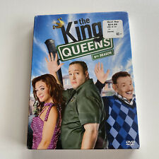 King of Queens - The Complete Ninth Season 9th 9 (DVD, 2007, NR) Kevin James NEW
