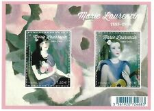 Bloc Feuillet 2016 N°F5111 Timbres France Neufs - Marie Laurencin