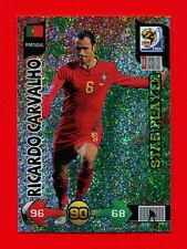 SOUTH AFRICA 2010 - Adrenalyn Panini - Card Star Player - CARVALHO - PORTUGAL